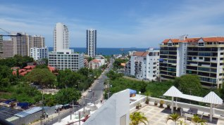 rent appartments near the beach pattaya jomtien hill resort 715 (13)